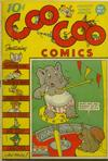 Cover for Coo Coo Comics (Pines, 1942 series) #11
