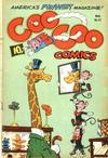 Cover for Coo Coo Comics (Pines, 1942 series) #32