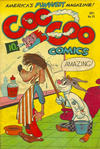 Cover for Coo Coo Comics (Pines, 1942 series) #35