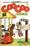Cover for Coo Coo Comics (Pines, 1942 series) #39