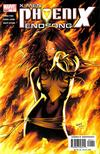 Cover for X-Men: Phoenix - Endsong (Marvel, 2005 series) #1