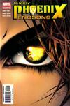 Cover Thumbnail for X-Men: Phoenix - Endsong (2005 series) #5