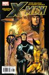 Cover for X-Men (Marvel, 2004 series) #166 [Direct Edition]