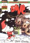 Cover for Bone Holiday Special (Cartoon Books, 1993 series) #[nn]