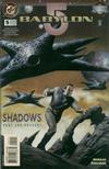 Cover for Babylon 5 (DC, 1995 series) #5