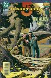 Cover for Babylon 5 (DC, 1995 series) #6 [Direct Sales]