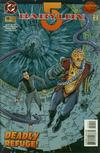 Cover Thumbnail for Babylon 5 (1995 series) #10 [Direct Sales]