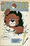 Cover for Boris the Bear (Nicotat Comics, 1987 series) #14