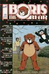 Cover for Boris the Bear (Nicotat Comics, 1987 series) #15