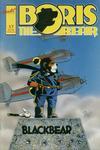 Cover for Boris the Bear (Nicotat Comics, 1987 series) #17