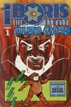Cover for Boris the Bear (Nicotat Comics, 1987 series) #19