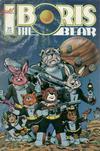 Cover for Boris the Bear (Nicotat Comics, 1987 series) #23