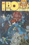 Cover for Boris the Bear (Nicotat Comics, 1987 series) #24