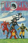 Cover for Boris the Bear (Nicotat Comics, 1987 series) #25