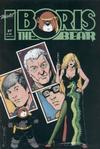 Cover for Boris the Bear (Nicotat Comics, 1987 series) #27