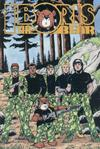 Cover for Boris the Bear (Nicotat Comics, 1987 series) #28