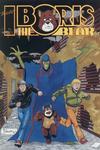 Cover for Boris the Bear (Nicotat Comics, 1987 series) #31