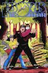 Cover for Boris the Bear (Nicotat Comics, 1987 series) #32