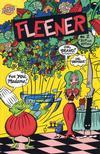 Cover for Fleener (Bongo, 1996 series) #2