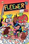 Cover for Fleener (Bongo, 1996 series) #3