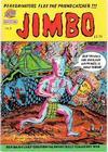 Cover for Jimbo (Bongo, 1995 series) #2