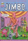 Cover for Jimbo (Bongo, 1995 series) #3