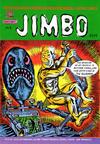 Cover for Jimbo (Bongo, 1995 series) #4