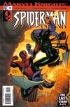 Cover for Marvel Knights Spider-Man (Marvel, 2004 series) #12