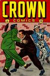Cover for Crown Comics (McCombs, 1945 series) #13