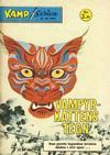 Cover for Kamp-serien (Serieforlaget / Se-Bladene / Stabenfeldt, 1964 series) #53/1976
