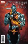 Cover for Astonishing X-Men (Marvel, 2004 series) #6