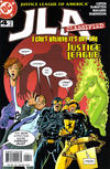 Cover for JLA: Classified (DC, 2005 series) #4 [Direct Sales]