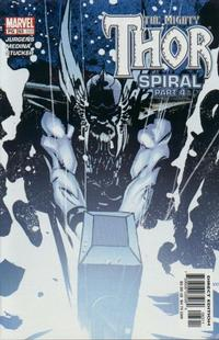 Cover Thumbnail for Thor (Marvel, 1998 series) #63 (565)