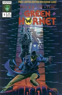 Cover Thumbnail for Tales of the Green Hornet (Now, 1992 series) #1 [Direct Edition]