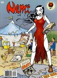 Cover Thumbnail for Nemi (Hjemmet / Egmont, 2003 series) #2