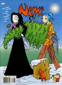 Cover Thumbnail for Nemi (Hjemmet / Egmont, 2003 series) #8