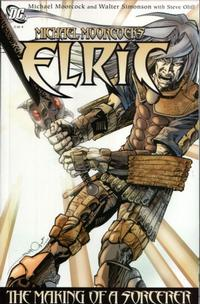 Cover Thumbnail for Michael Moorcock's Elric: The Making of a Sorcerer (DC, 2004 series) #3