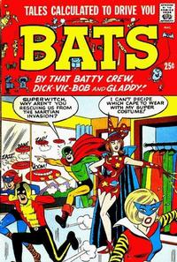 Cover Thumbnail for Tales Calculated to Drive You Bats (Archie, 1966 series) #1