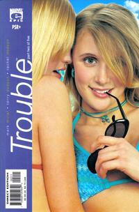 Cover Thumbnail for Trouble (Marvel, 2003 series) #2