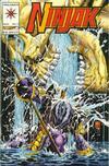 Cover for Ninjak (Acclaim / Valiant, 1994 series) #2