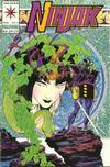 Cover for Ninjak (Acclaim / Valiant, 1994 series) #3