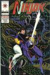 Cover for Ninjak (Acclaim / Valiant, 1994 series) #4