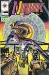 Cover for Ninjak (Acclaim / Valiant, 1994 series) #5