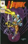 Cover for Ninjak (Acclaim / Valiant, 1994 series) #6