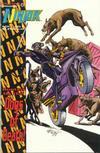 Cover for Ninjak (Acclaim / Valiant, 1994 series) #9
