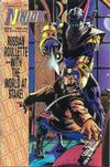 Cover for Ninjak (Acclaim / Valiant, 1994 series) #10