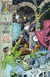 Cover for Ninjak (Acclaim / Valiant, 1994 series) #12