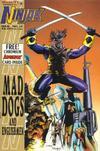 Cover for Ninjak (Acclaim / Valiant, 1994 series) #13