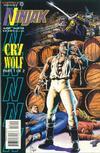 Cover for Ninjak (Acclaim / Valiant, 1994 series) #14