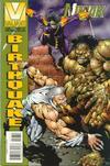 Cover for Ninjak (Acclaim / Valiant, 1994 series) #17